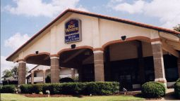 BEST WESTERN IRVING INN DFW - Dallas (Texas)
