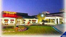 Clarion Hotel & Conference Center - Cherry Hill, Golden Triangle (New Jersey)