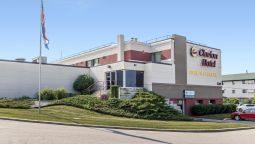 Clarion Hotel Airport - Milwaukee (Wisconsin)