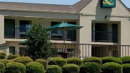 Quality Inn Pelham - Pelham (Shelby, Alabama)