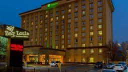 Exterior view Holiday Inn CHICAGO O'HARE AREA