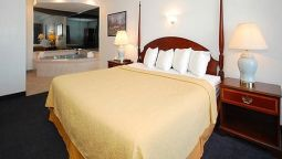 Room Quality Inn & Suites Albany Airport