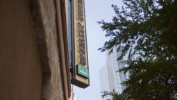 Buitenaanzicht Embassy Suites by Hilton Fort Worth Downtown