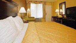 Room Quality Inn Evergreen
