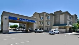Quality Inn and Suites Yuma I-8 - Yuma (Arizona)