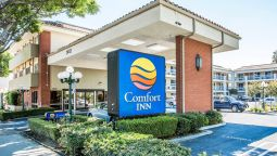 Comfort Inn Near Pasadena Civic Auditorium - Pasadena (Californië)