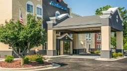 Exterior view Comfort Inn Decatur