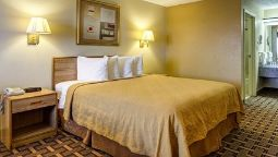 Room Quality Inn Conway