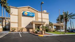 Exterior view Comfort Inn West