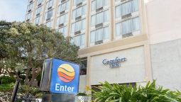 Exterior view Comfort Inn By the Bay