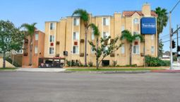 Buitenaanzicht Travelodge Inn & Suites Gardena