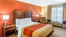 Kamers Comfort Inn Redwood City