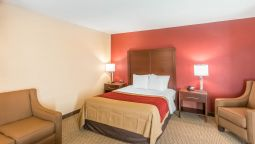 Room Comfort Inn Redwood City