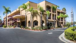 Comfort Inn Laguna Hills at Irvine Spectrum - Laguna Hills (California)