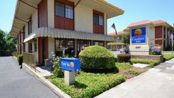 Quality Inn Hayward - Hayward (Californië)