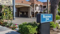 Rodeway Inn Magic Mountain Area - Castaic (Kalifornien)