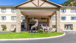Comfort Inn Vail Valley - Eagle (Colorado)