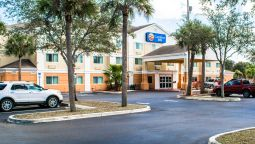 Comfort Inn Fort Myers - Fort Myers Shores (Florida)