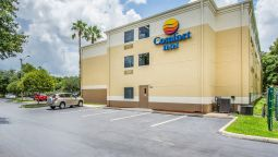 Comfort Inn and Suites DeLand - near Uni - DeLand (Florida)