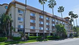 Exterior view Comfort Inn & Suites San Diego - Zoo SeaWorld Area