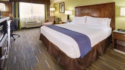 Kamers Holiday Inn Express SAN DIEGO SOUTH-NATIONAL CITY