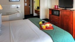 Room Quality Inn & Suites Steamboat Springs