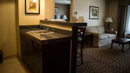 Kamers Holiday Inn Express & Suites MILFORD