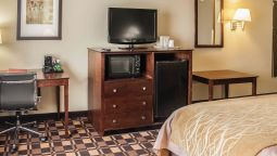 Kamers Quality Inn & Suites Georgetown