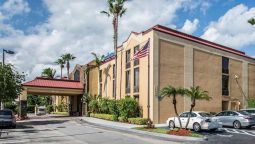 Comfort Inn and Suites Lantana - Lantana (Florida)