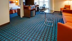 Kamers Fairfield Inn & Suites Destin