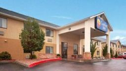 Quality Inn Colorado Springs Airport - Colorado Springs (Colorado)