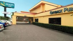 Hotel Econo Lodge Mayport - Atlantic Beach (Florida)