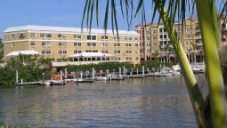 Bayfront Inn5th Ave - Naples (Florida)
