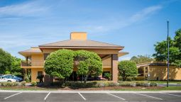 Quality Inn At Eglin AFB - Niceville (Florida)