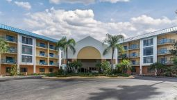 Comfort Inn & Executive Suites - Naples (Florida)