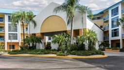 Comfort Inn and Executive Suites - Naples (Florida)