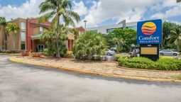 Comfort Inn & Suites - Palm Aire, Fort Lauderdale (Florida)