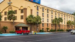Comfort Inn I-95 North - Brunswick (Georgia)