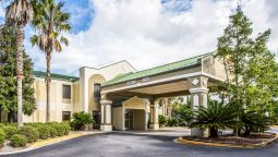 Quality Inn Darien-North Brunswick - Darien (Georgia)
