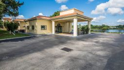 Quality Inn and Suites Mt Dora N - Mount Dora (Florida)