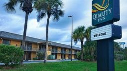 Exterior view Quality Inn Elkton -St. Augustine South