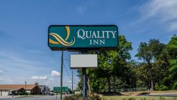 Buitenaanzicht Quality Inn At Eglin AFB