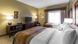 Room Comfort Inn & Executive Suites