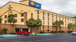 Exterior view Comfort Inn I-95 North