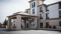 Comfort Inn Crystal Lake - Crystal Lake (Illinois)