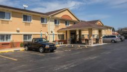 Quality Inn & Suites South - Joliet (Illinois)