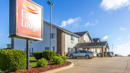 Hotel Econo Lodge & Suites - Pekin (Illinois)