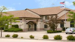 HOWARD JOHNSON INN MANTENO