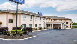 Comfort Inn Richmond - Richmond (Indiana)