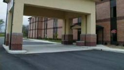 Quality Inn & Suites Sellersburg - Sellersburg (Indiana)